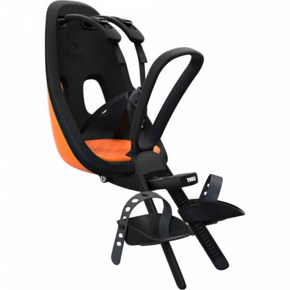 Thule Yepp Nexxt Mini Orange  (max 15 kg)