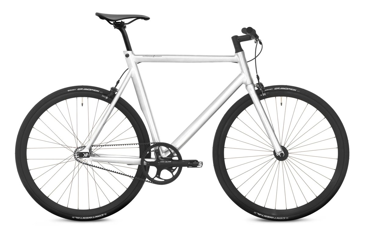 Schindelhauer Viktor   single speed/fixed gear