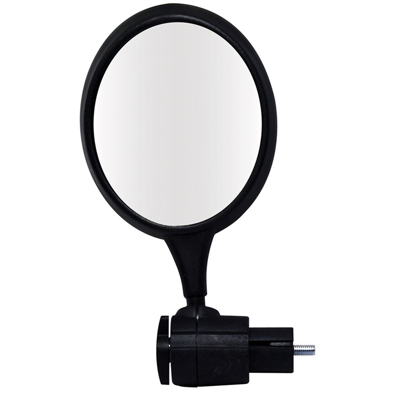 OXC Mirror Bar-End Round Left/Right 3""