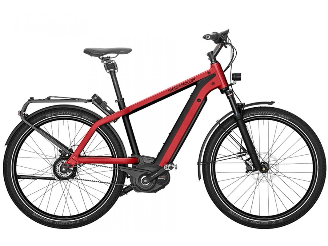 Riese&Muller  Charger GH vario