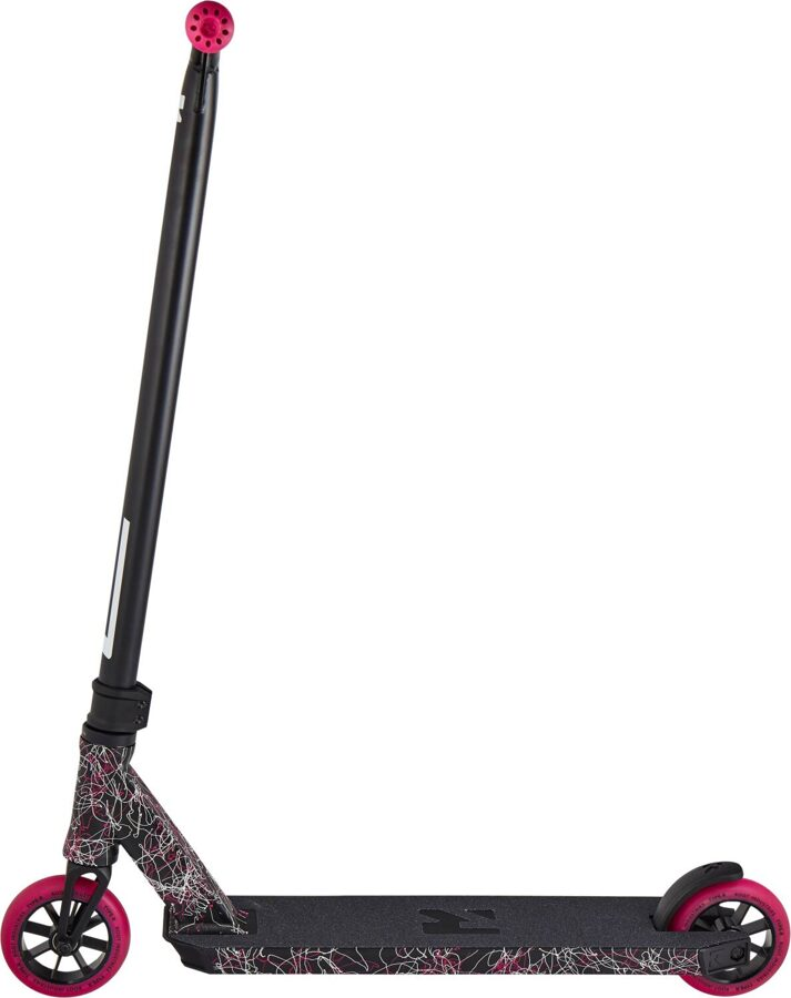 Root Type R Pro Scooter (Black/Pink/White)