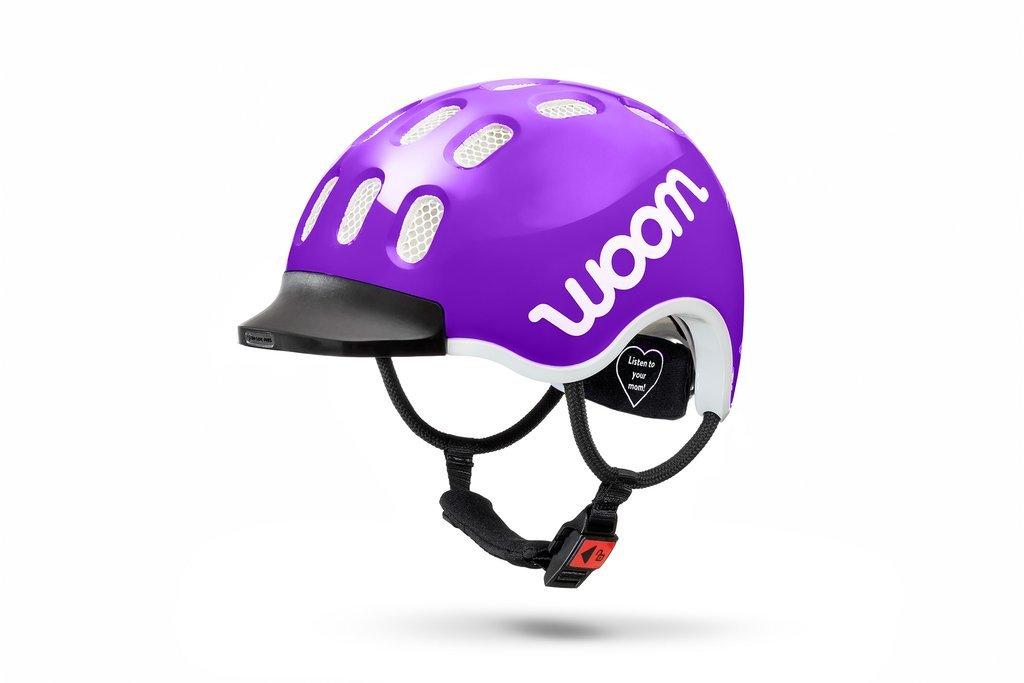 Woom шлем M (52-56 cm)