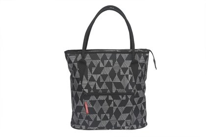 New Looxs Shopper 18L Black