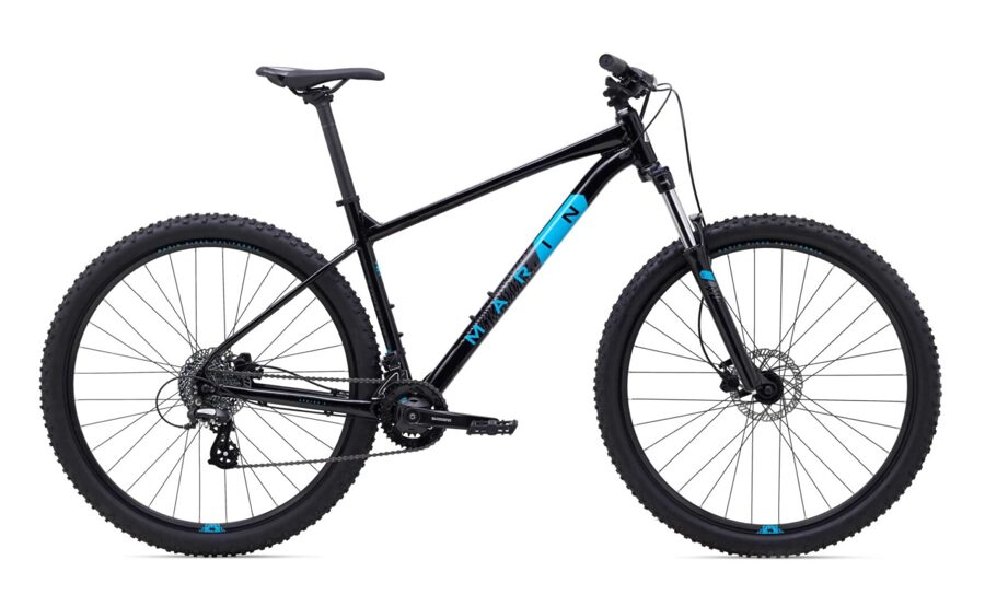 Marin Bobcat Trail 3 Black