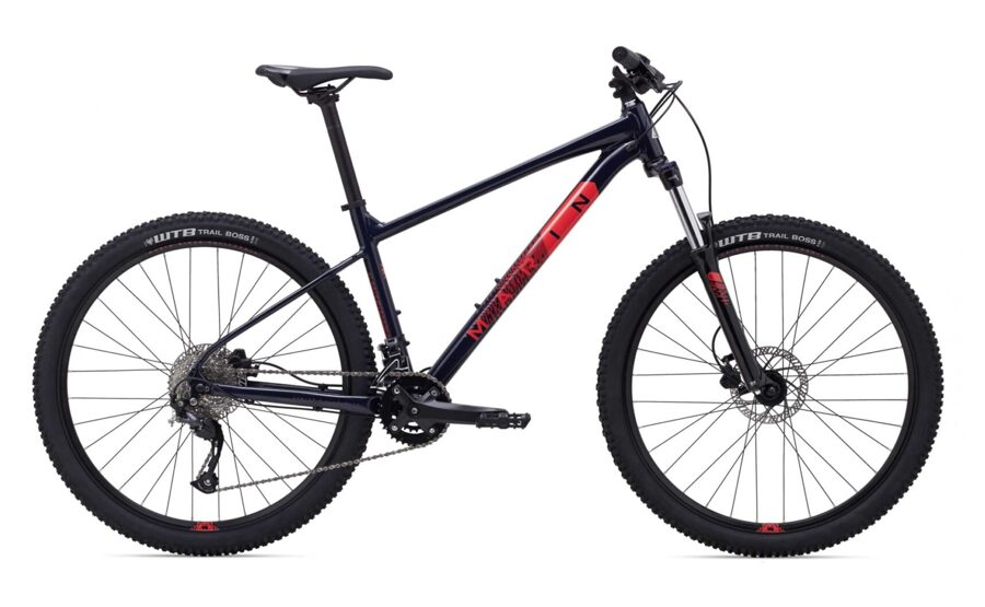 Marin Bobcat Trail 4 Blue