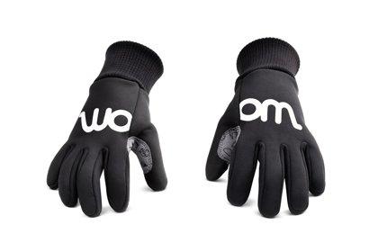 Woom теплые перчатки