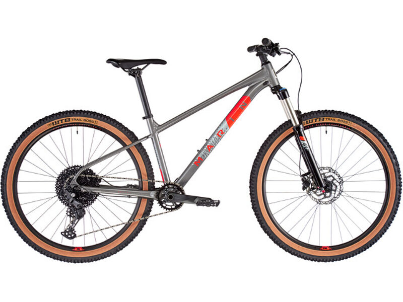 Marin Bobcat Trail 5 Charcoal